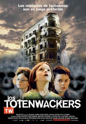 Totenwackers, Los