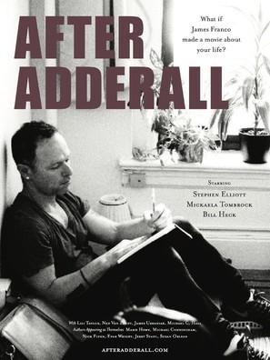 After Adderall