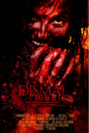 Dismal - Movie Poster (thumbnail)