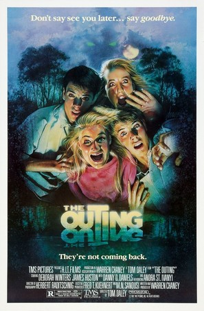 The Outing - Movie Poster (thumbnail)