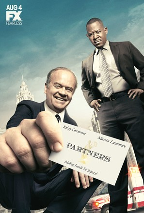 """""""Partners"""" - Movie Poster (thumbnail)"""