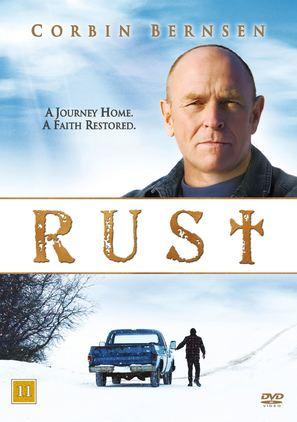 Rust - Danish DVD cover (thumbnail)