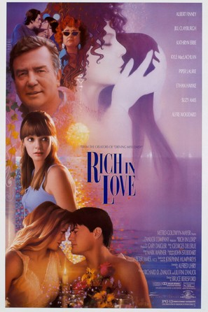 Rich in Love - Movie Poster (thumbnail)