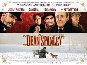 Dean Spanley - British Movie Poster (thumbnail)
