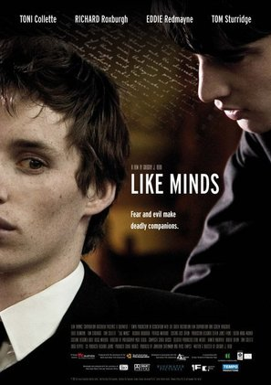 Like Minds - Movie Poster (thumbnail)