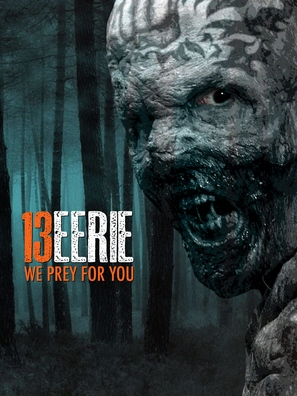 13 Eerie - Canadian Movie Poster (thumbnail)