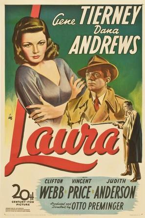 Laura - Movie Poster (thumbnail)