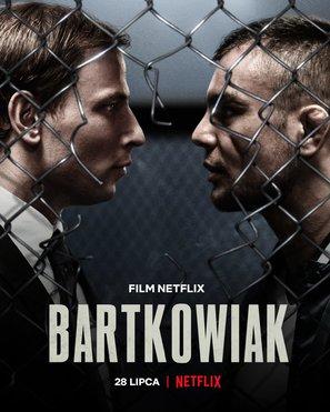 Bartkowiak - Polish Movie Poster (thumbnail)