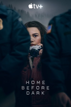 """Home Before Dark"" - Movie Poster (thumbnail)"