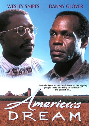 America's Dream - Movie Poster (thumbnail)