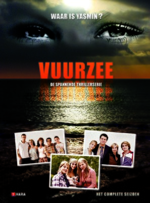 """Vuurzee"" - Dutch Movie Cover (thumbnail)"