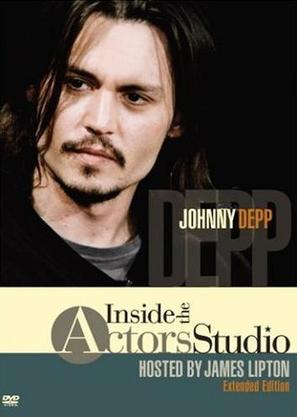 """Inside the Actors Studio"" - Movie Cover (thumbnail)"