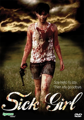 Sick Girl - Movie Cover (thumbnail)