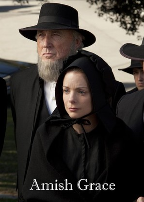 Amish Grace - Movie Poster (thumbnail)