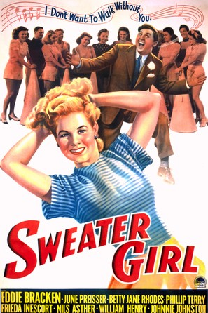 Sweater Girl