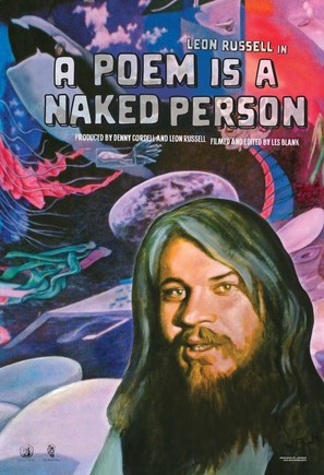 A Poem Is a Naked Person - Movie Poster (thumbnail)