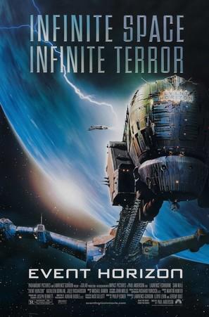 Event Horizon - Movie Poster (thumbnail)