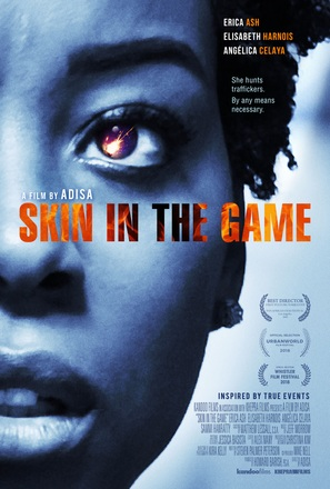 Skin in the Game - Movie Poster (thumbnail)