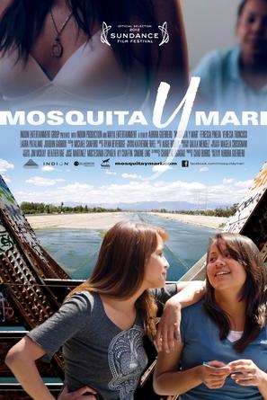 Mosquita y Mari - Movie Poster (thumbnail)