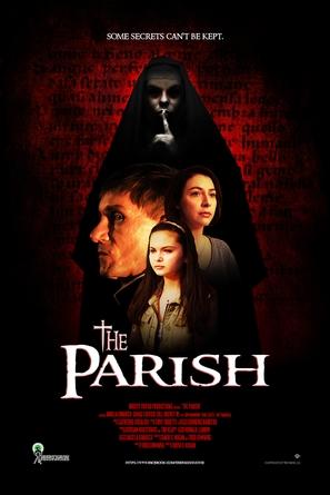 The Parish - Movie Poster (thumbnail)