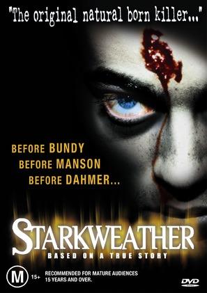 Starkweather - Australian Movie Cover (thumbnail)