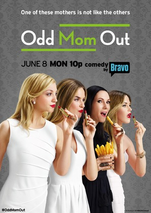 """Odd Mom Out"" - Movie Poster (thumbnail)"