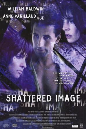 Shattered Image - poster (thumbnail)