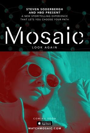 """""""Mosaic"""" - Movie Poster (thumbnail)"""