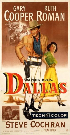 Dallas - Movie Poster (thumbnail)
