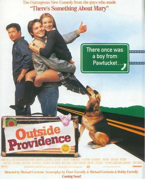 Outside Providence - poster (thumbnail)