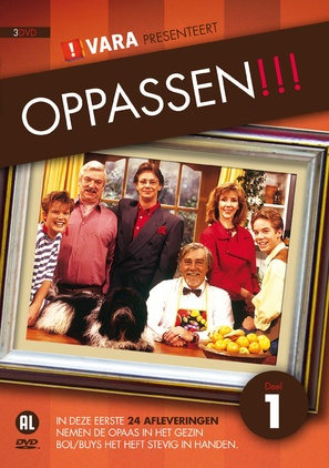 """Oppassen!!!"" - Dutch Movie Cover (thumbnail)"