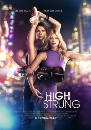 High Strung - Movie Poster (thumbnail)