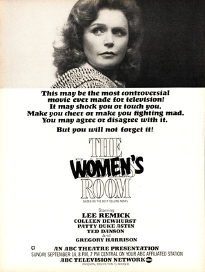 The Women's Room - Movie Poster (thumbnail)