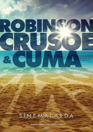 Robinson Crusoe ve Cuma