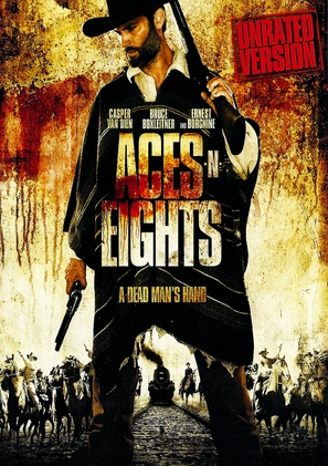 Aces 'N Eights - DVD movie cover (thumbnail)