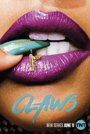 """Claws"""