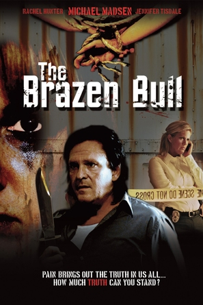 The Brazen Bull - Movie Cover (thumbnail)