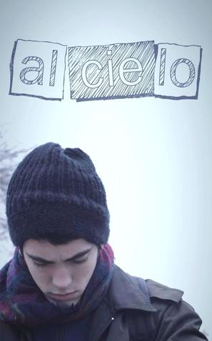 Al cielo - Argentinian Movie Poster (thumbnail)