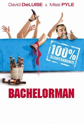 BachelorMan - poster (thumbnail)