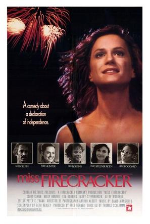 Miss Firecracker - Movie Poster (thumbnail)