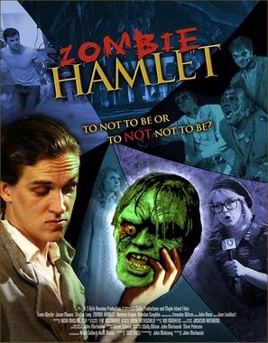 Zombie Hamlet - Movie Poster (thumbnail)