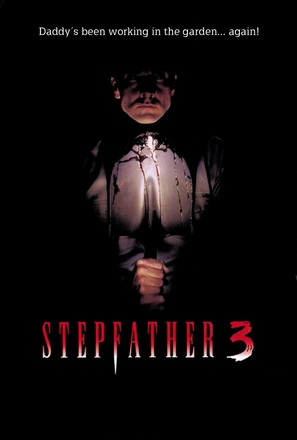 Stepfather III - DVD cover (thumbnail)