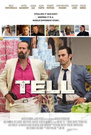 Tell - Movie Poster (thumbnail)