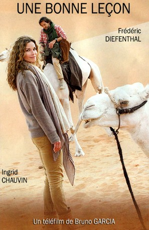 Une bonne leçon - French Video on demand movie cover (thumbnail)