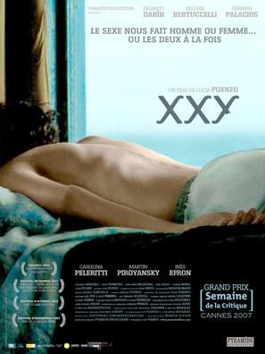 XXY - French Movie Poster (thumbnail)