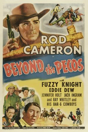 Beyond the Pecos