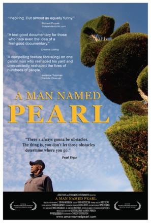 A Man Named Pearl - Movie Poster (thumbnail)