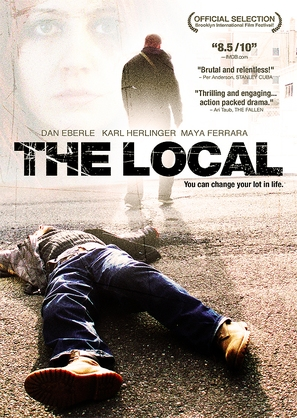 The Local - Movie Cover (thumbnail)