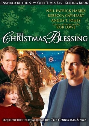 The Christmas Blessing - Movie Cover (thumbnail)