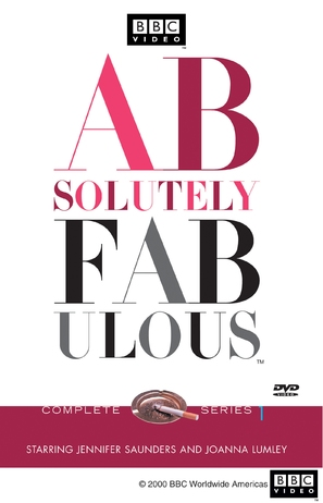 Absolument fabuleux - poster (thumbnail)